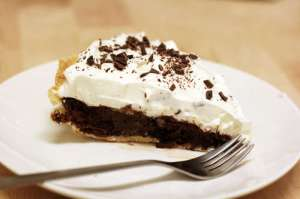 sugary pie