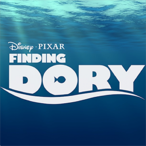 Finding Dory