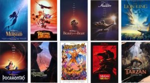 Disney Renaissance