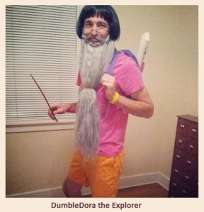 DumbleDora