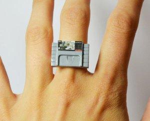 SNES Ring - $16